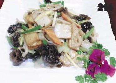 214-sauteed-fish-tofu-w-lotus-root-black-wood-ear-fungus